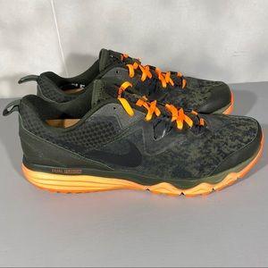 Nike Dual Fusion Running Shoe Sneaker M 10 Sample